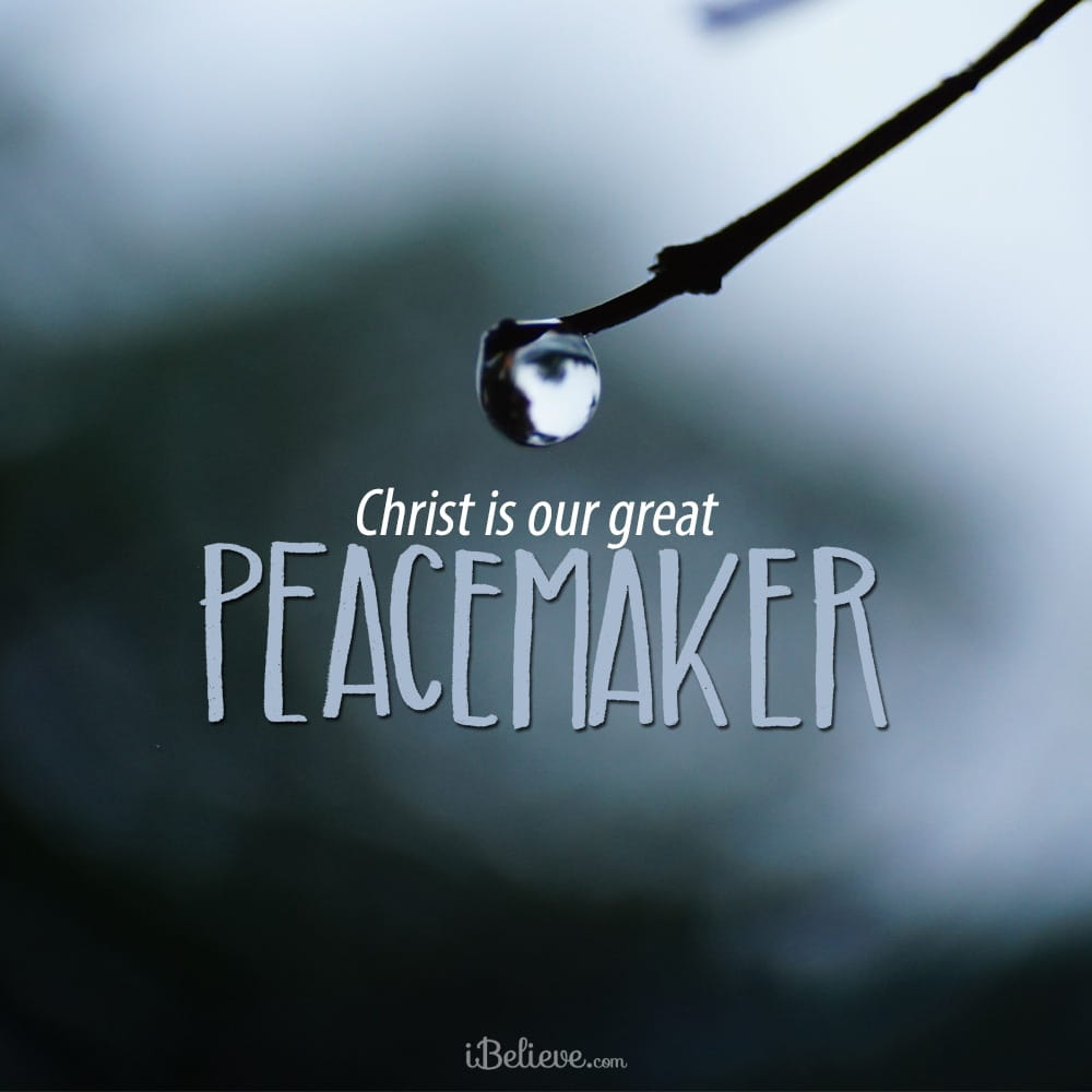christ-is-our-peacemaker