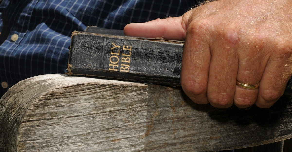 How Can I Remember to Read the Bible Every Day?
