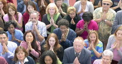 Does God Hear the Prayers of the Unsaved?