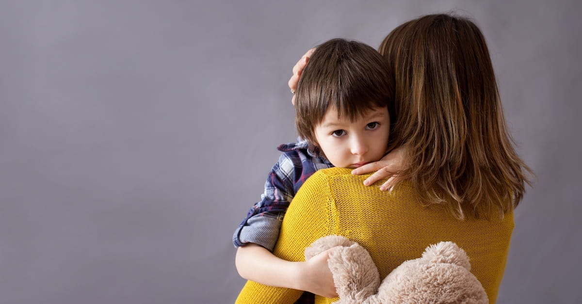 How Do We Fight the Anxiety That Comes with Worrying about Our Kids?