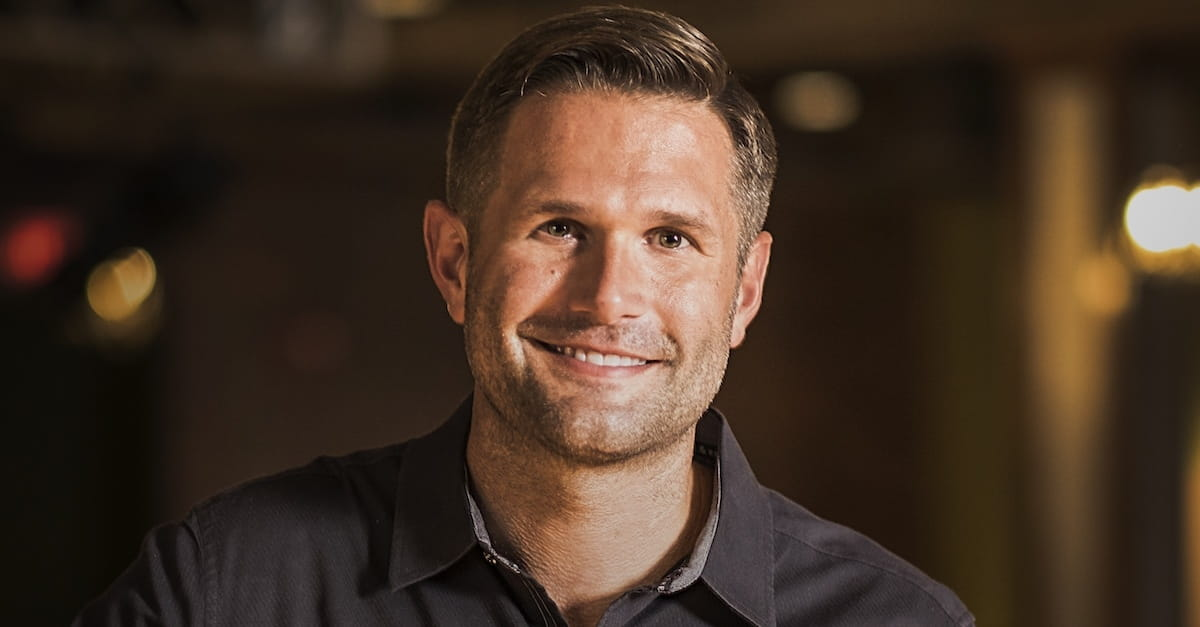 Kyle Idleman: How Grace is Greater Than Your Deepest Wounds