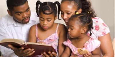 How to Explain the Gospel to Children