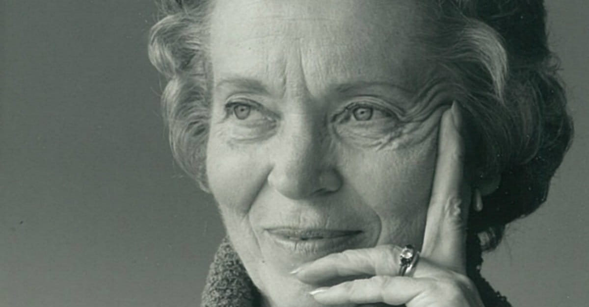 20 Elisabeth Elliot Quotes to Reignite Your Fire