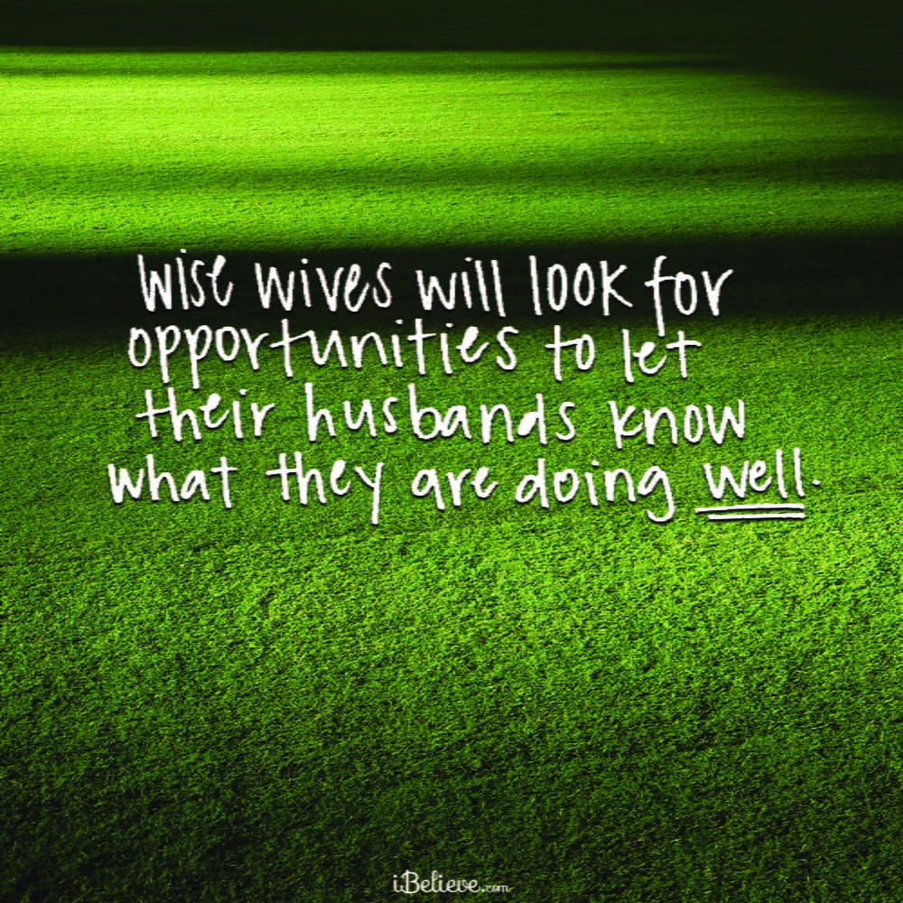 focus on your husband intently in our fast paced culture about the only things we focus on are computer screens cell phones and tv screens