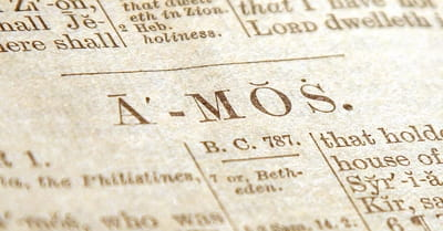 Amos 1 - NIV Bible - The words of Amos, one of the shepherds