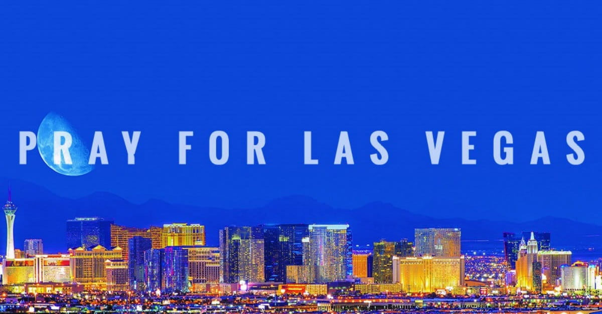 At Least 50 Killed and 200 Injured in Las Vegas Shooting