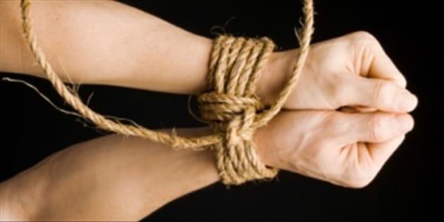 Captive No More