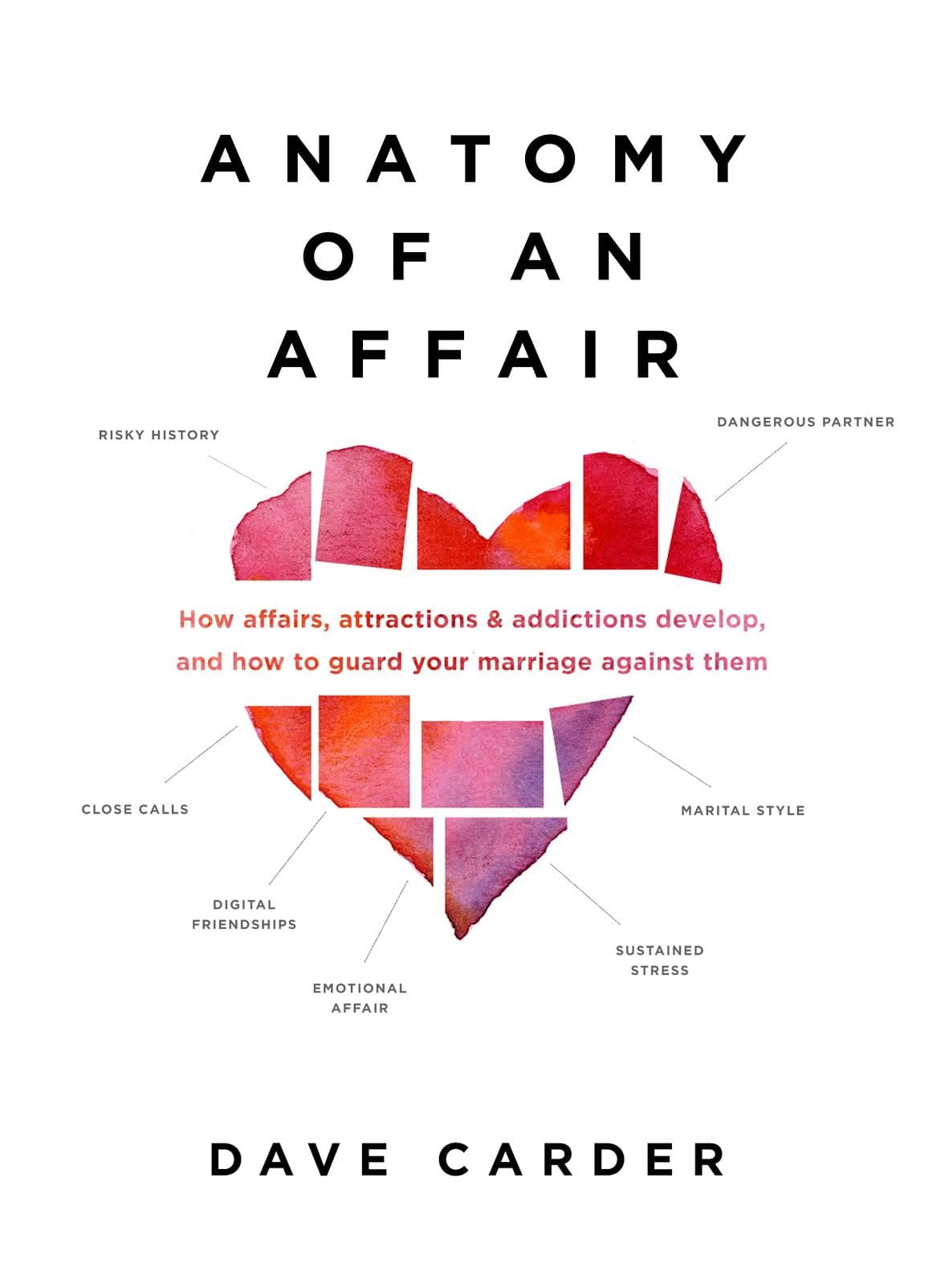 Anatomy of an Affair: What Are the 4 Phases of a Close Call