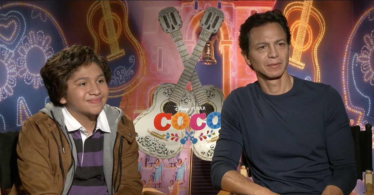 Pixar's <i>Coco</i> Presents a Beautiful Story of Family Love