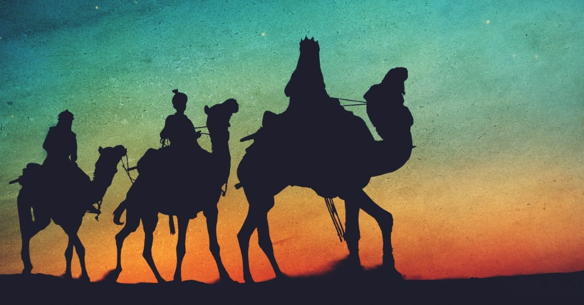 5 Surprising Myths about the Three Wise Men