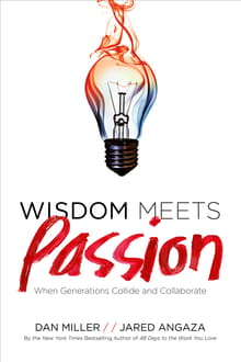 Wisdom Meets Passion: God's Purpose for Your Life