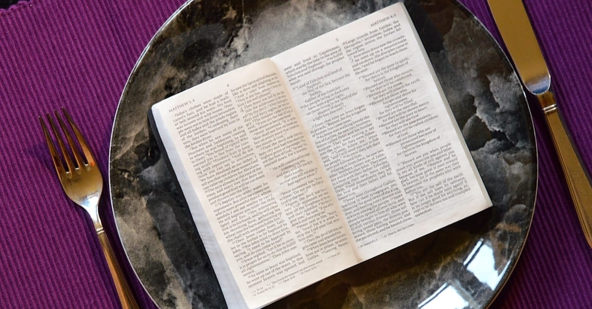 Is Fasting Appropriate for Christians Today?