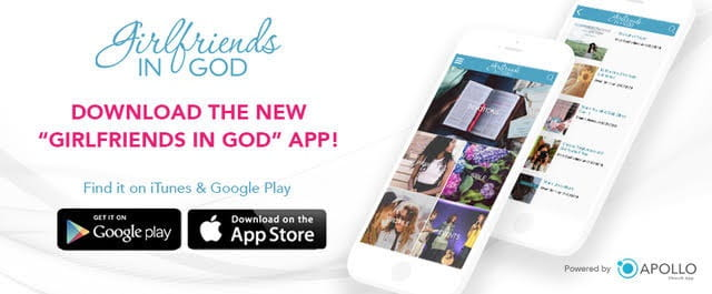Watch out for this girlfriends in god may 17 2018 click here to learn more about hosting a girlfriends in god conference in your area or having one of the gigs speak at your next womens event fandeluxe Choice Image