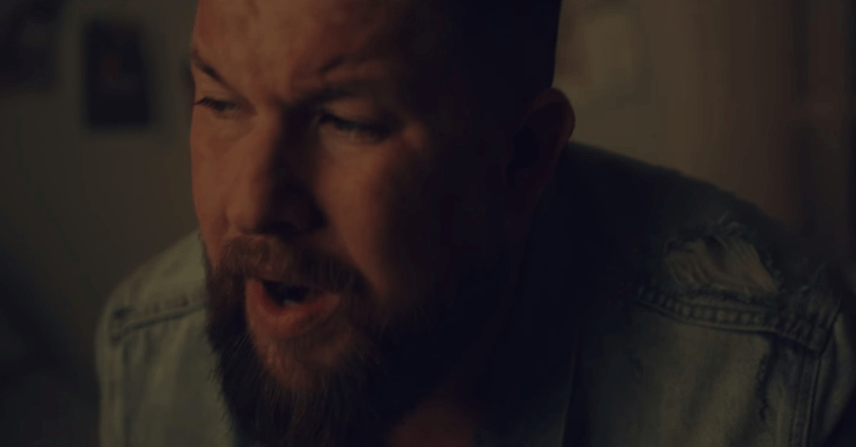 'Fear Is a Liar' by Zach Williams (Official Music Video)