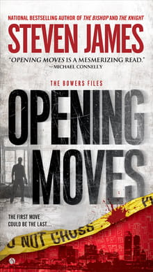 Sadly, Legalism Devours <i>Opening Moves</i>