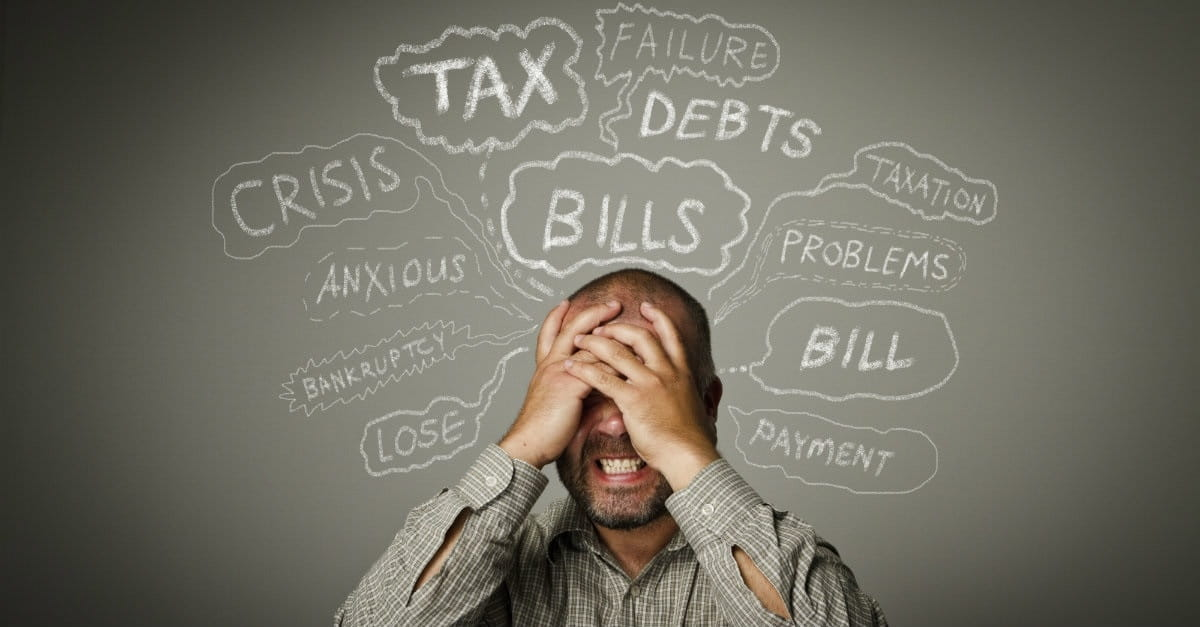 """2. Poor Money Management Can Make You """"Worse Than an Unbeliever"""""""