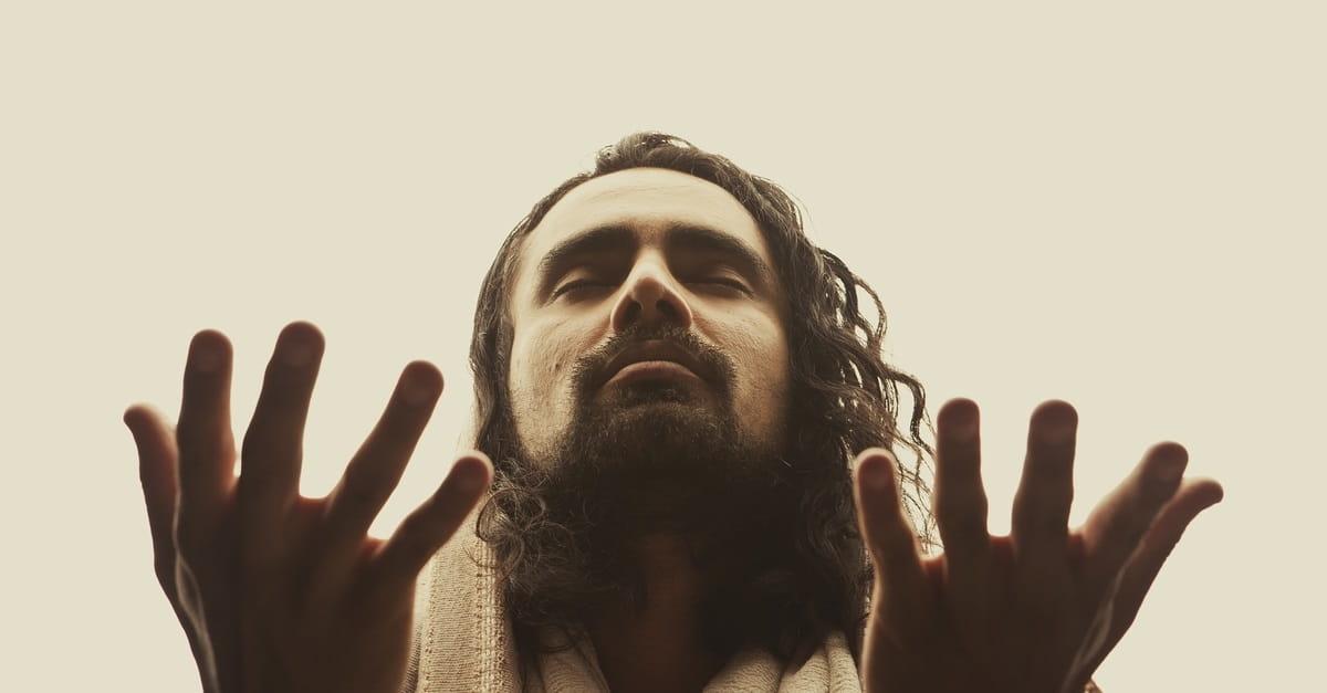 Jesus' Surrender at Gethsemane