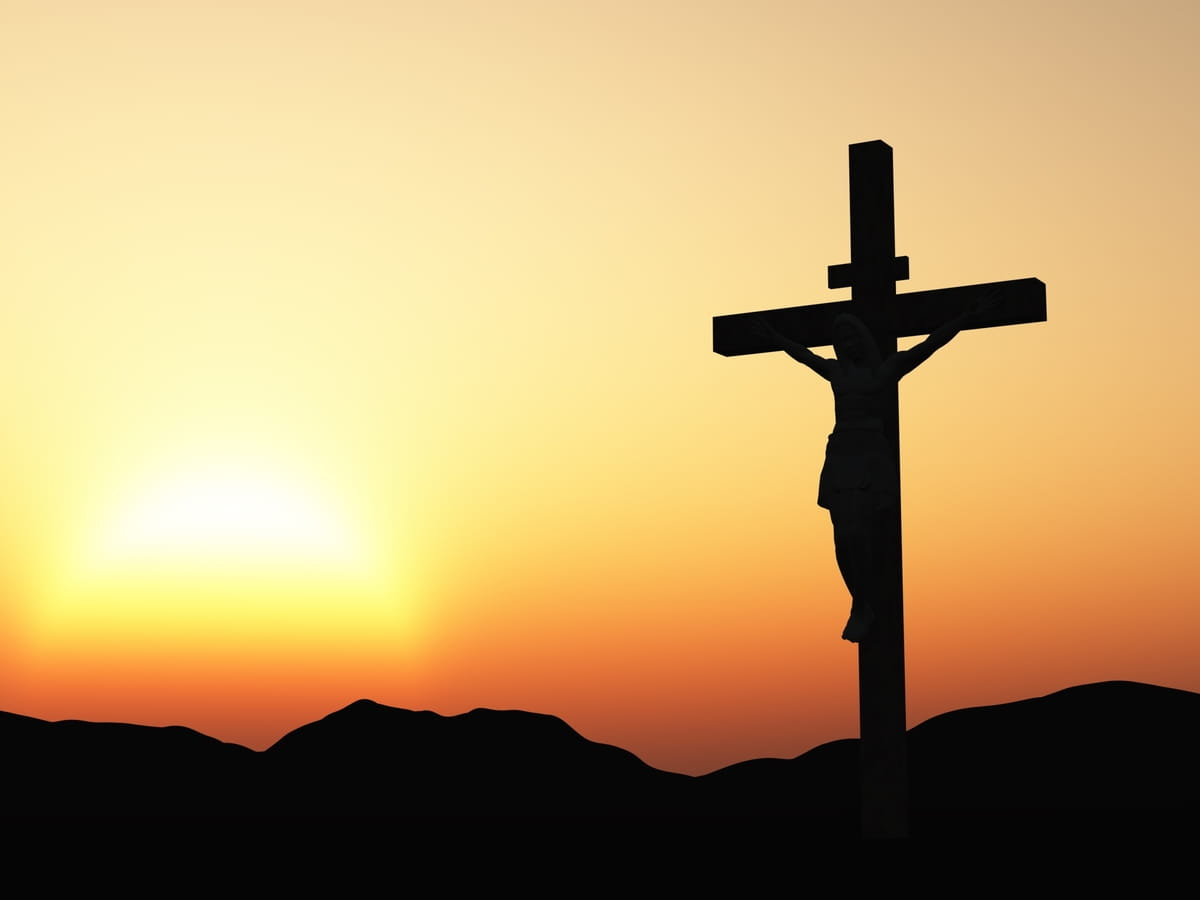 "The Contradiction of a ""Crucified Messiah"""