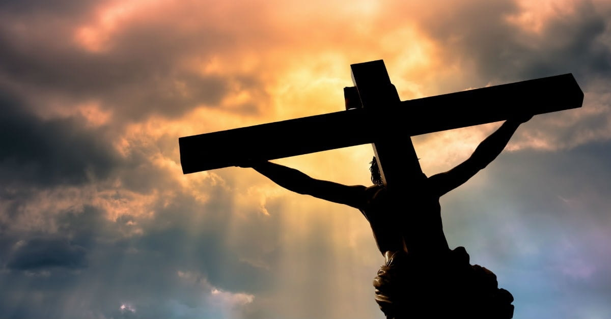 jesus on the cross 10 facts about the crucifixion