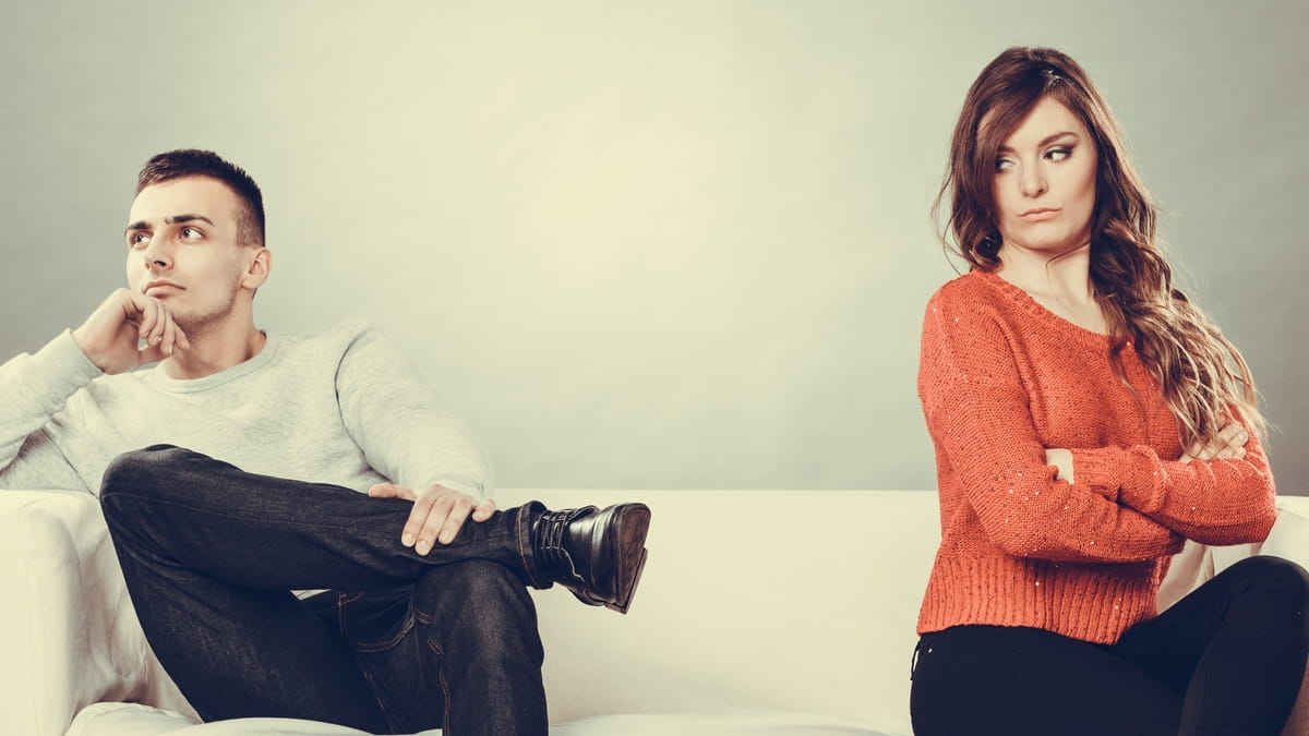 10 Ways to Deal with a Difficult Ex