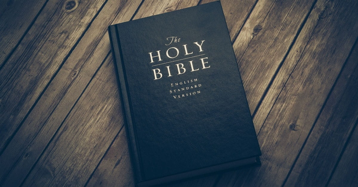 """How """"Inerrant"""" is the Bible?"""