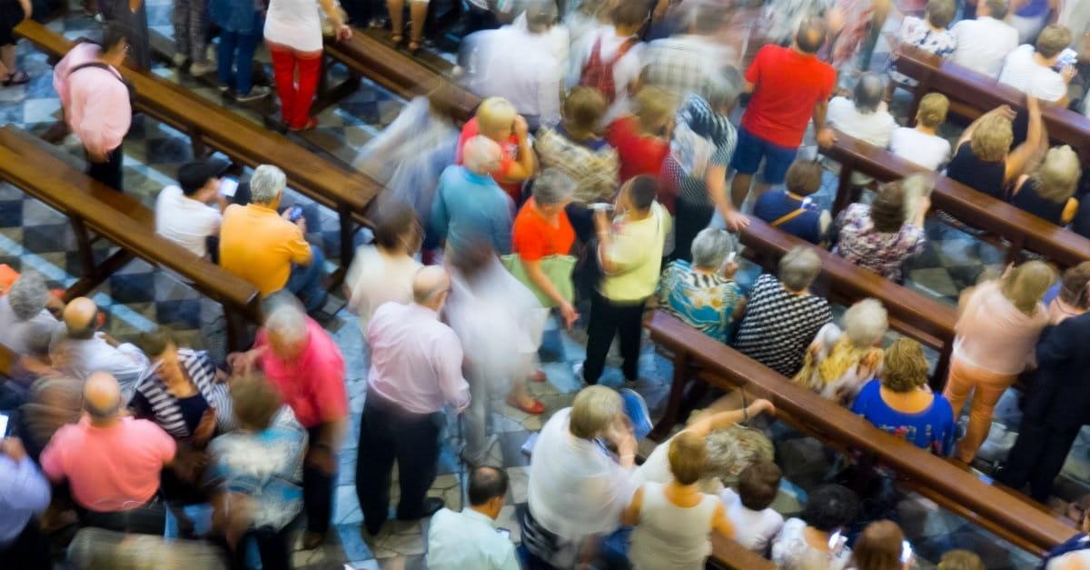 Is Church Membership Really a Biblical Concept?
