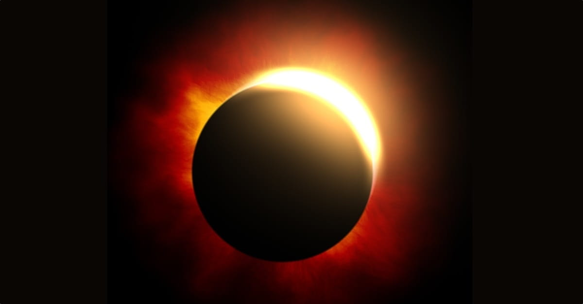Do Eclipses Have Spiritual Significance?