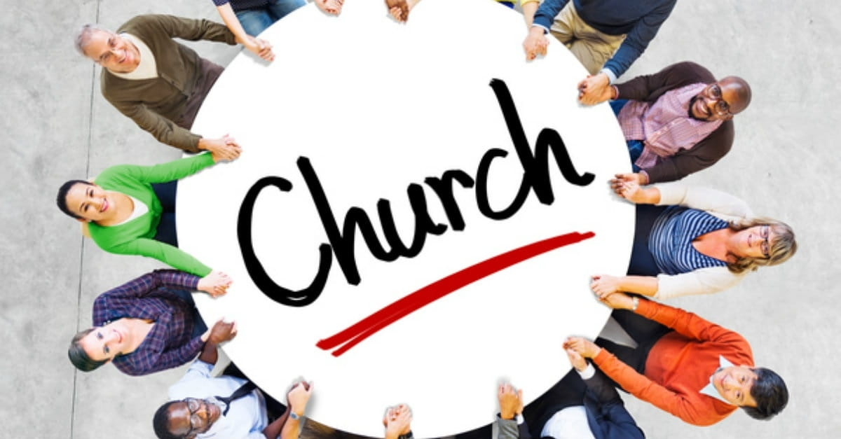 12 Ways Churches Can Welcome People of All Races