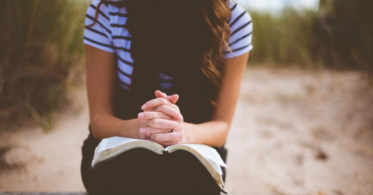 10 Bible Passages for Your New Beginning - Inspiring Scriptures