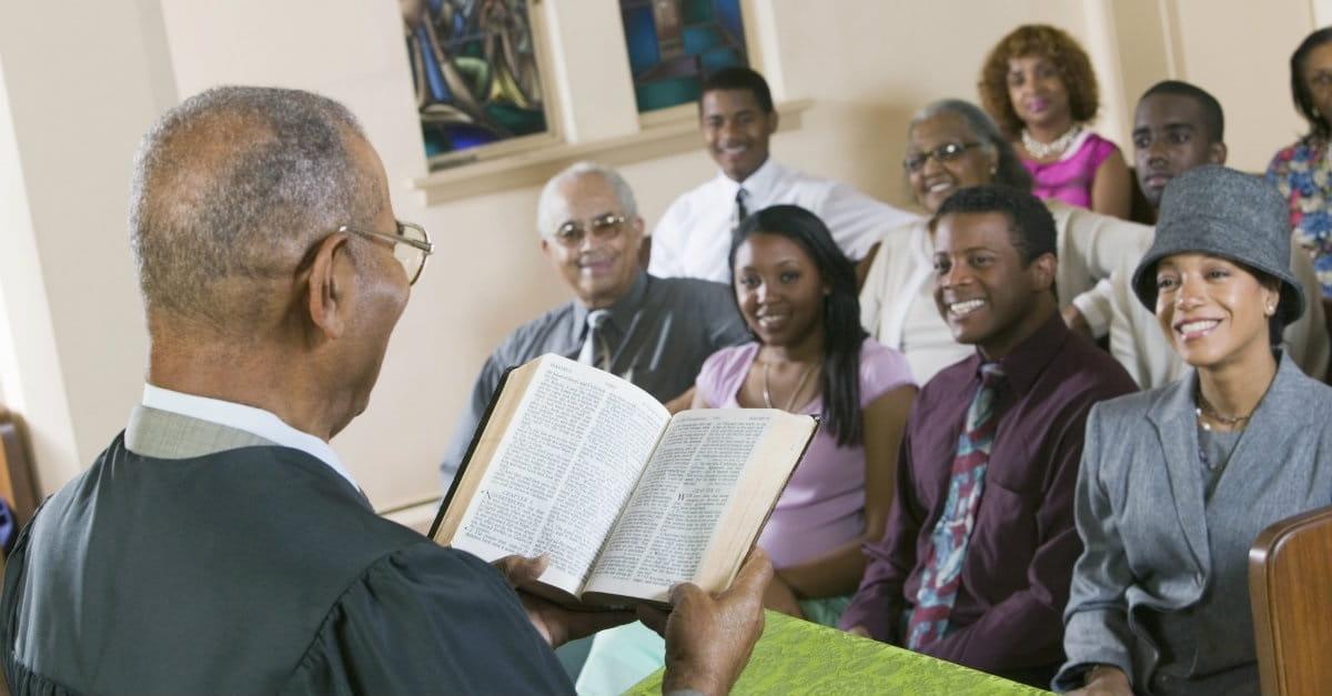 8. Lord, guide our church leadership in faithfully shepherding the flock.