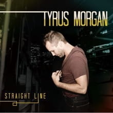Tyrus Morgan Takes the Road Less Traveled on <i>Straight Line</i>