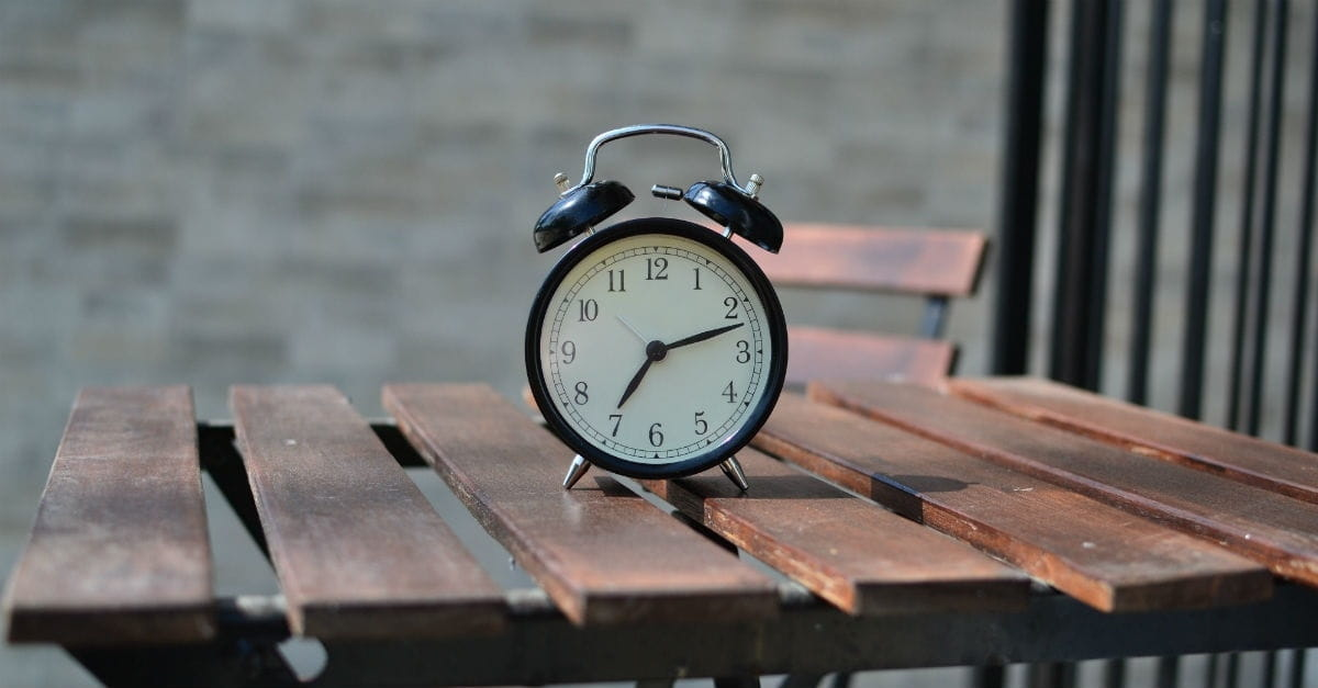 """4. The Jewish idea of """"day"""" changes how we view Jesus' time spent in the grave."""