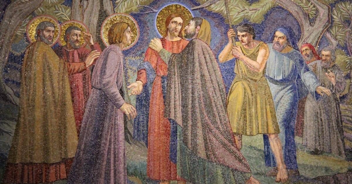 Could the disciples <em>actually</em> have stolen Jesus' body?