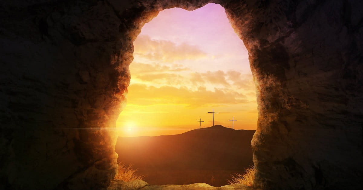 Easter Sunday Morning - 10 Things We Should Know That Happened