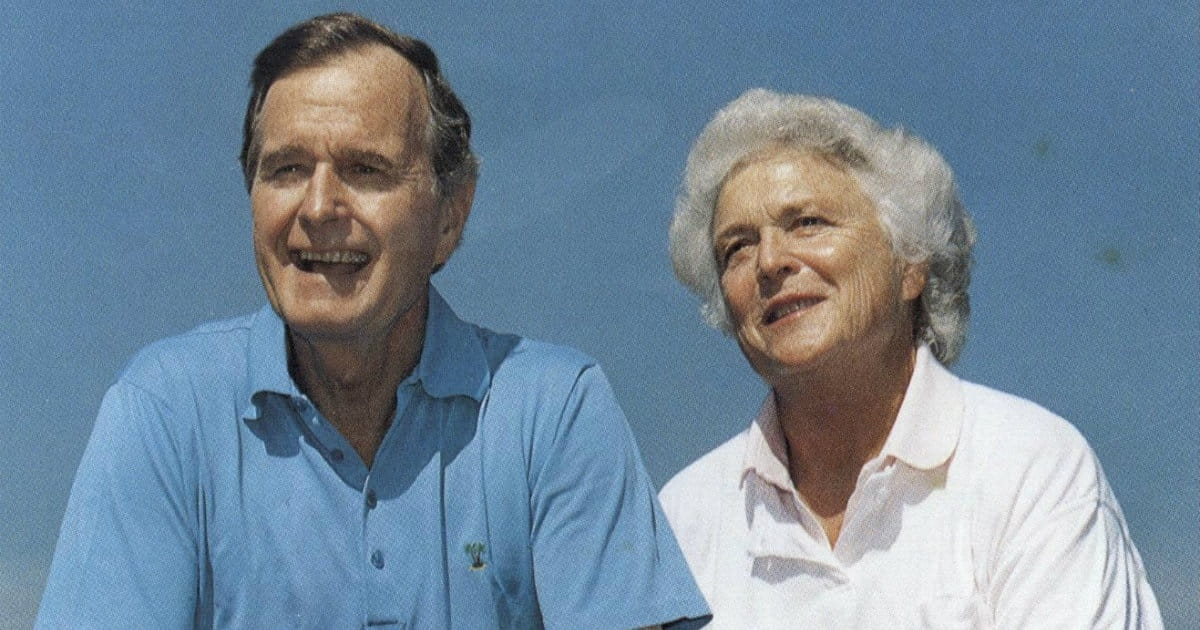 5 Beautiful Lessons We Can Learn from the Life of Barbara Bush