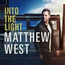 Matthew West Travels <i>Into the Light</i>