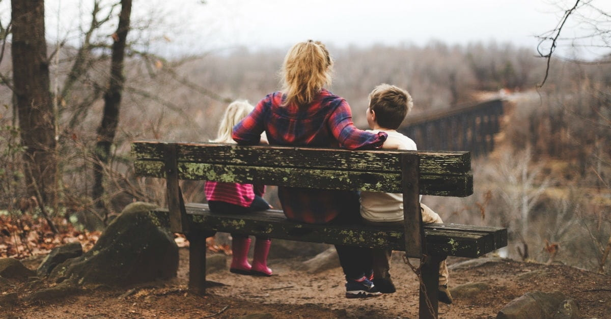 10 Ways Parents Can Engage Kids with God's Word for Life