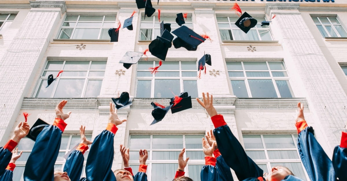 the best quotes from christian college graduation speakers