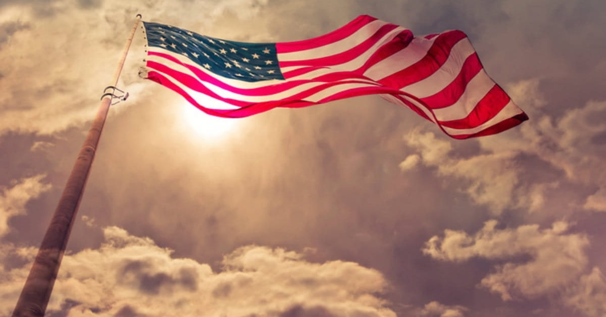 5. Attend a Memorial Day Service