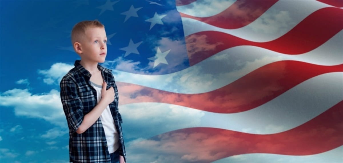 6. Teach Your Kids about Memorial Day