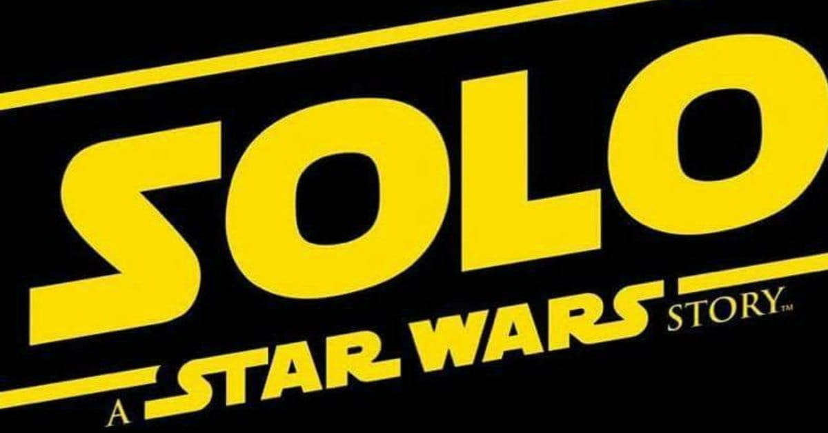 7 Things Parents Should Know about <i>Solo: A Star Wars Story</i>