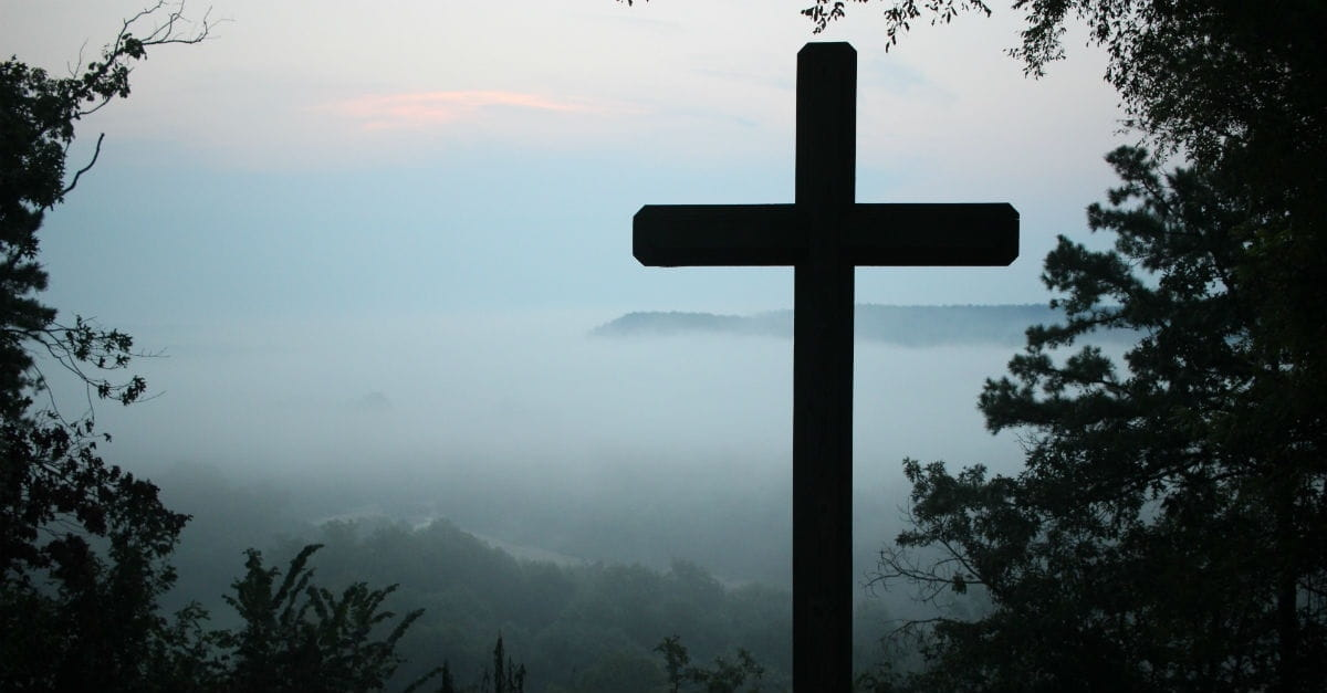 what is a christian true meaning of following jesus christ