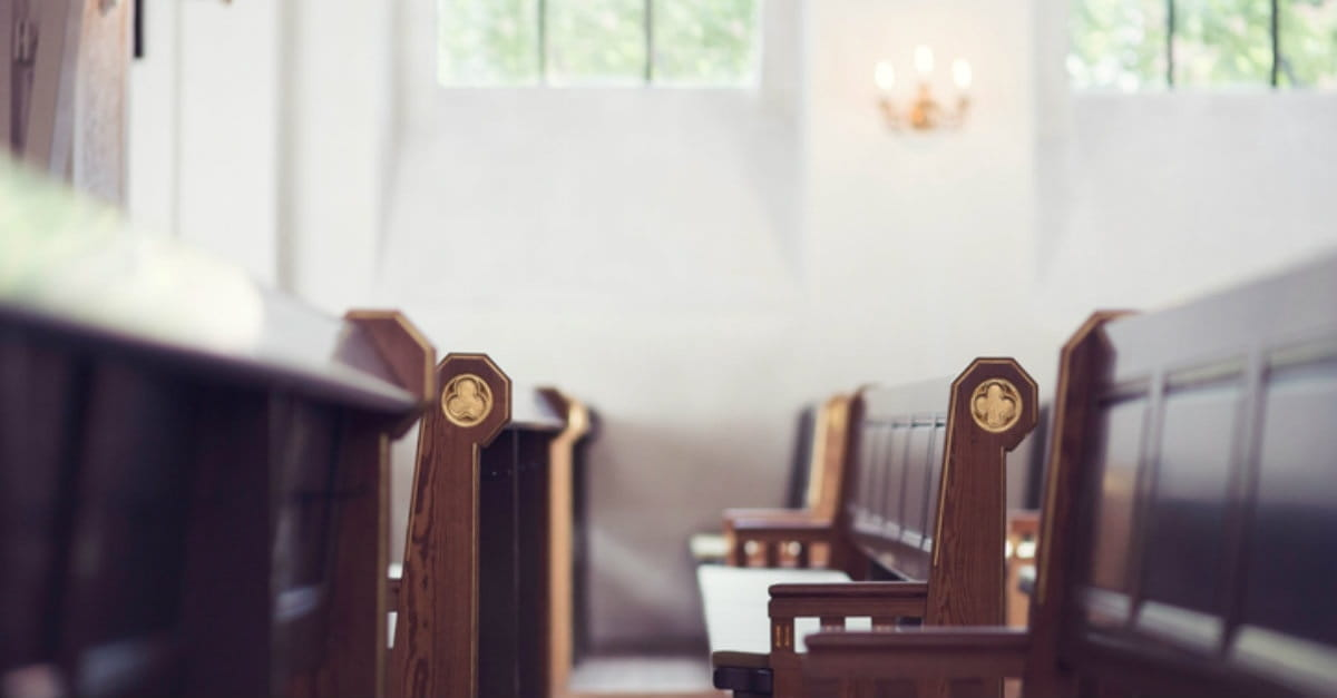 Here are 8 of the Most Controversial Issues in the Church Today