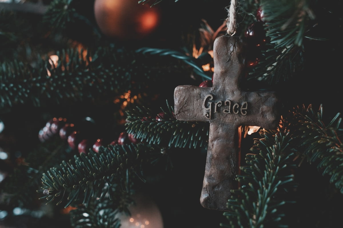 From Adam to Jesus: The Jesse Tree Tradition
