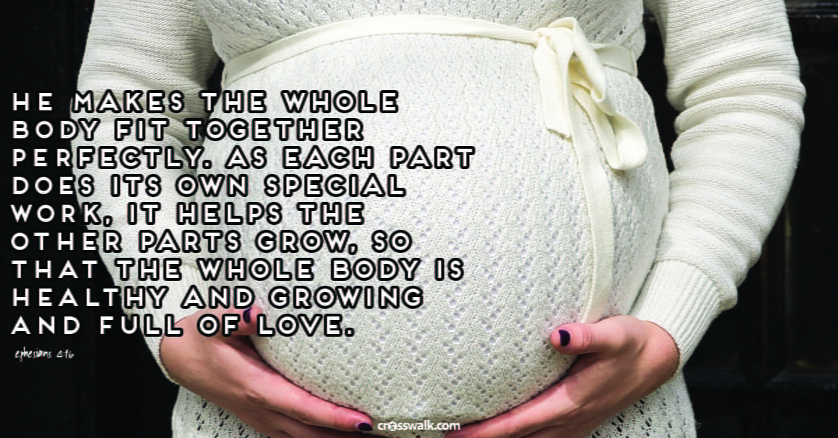 7 Prayers For Pregnancy For Baby Expectant Moms