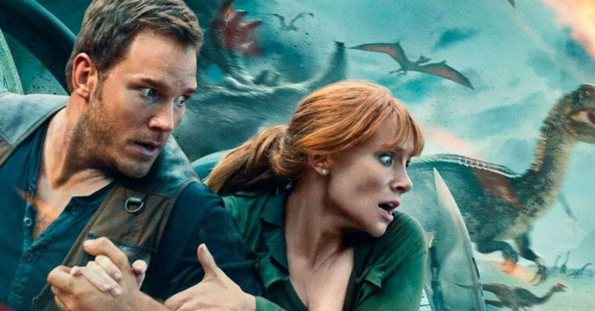 7 Things Parents Should Know about <i>Jurassic World: Fallen Kingdom</i>