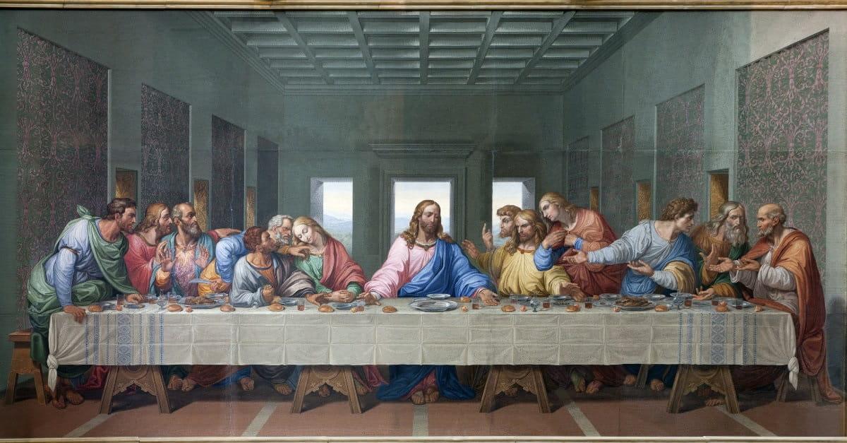 12. Judas Iscariotes