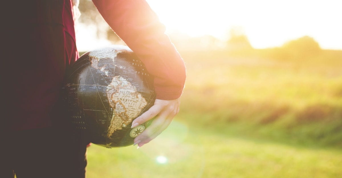 Can a Crosscultural Trip Really Change Your Life?