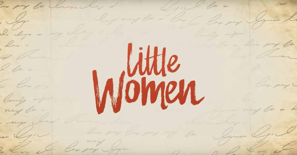 <em>Little Women: A Modern Retelling</em> New Trailer