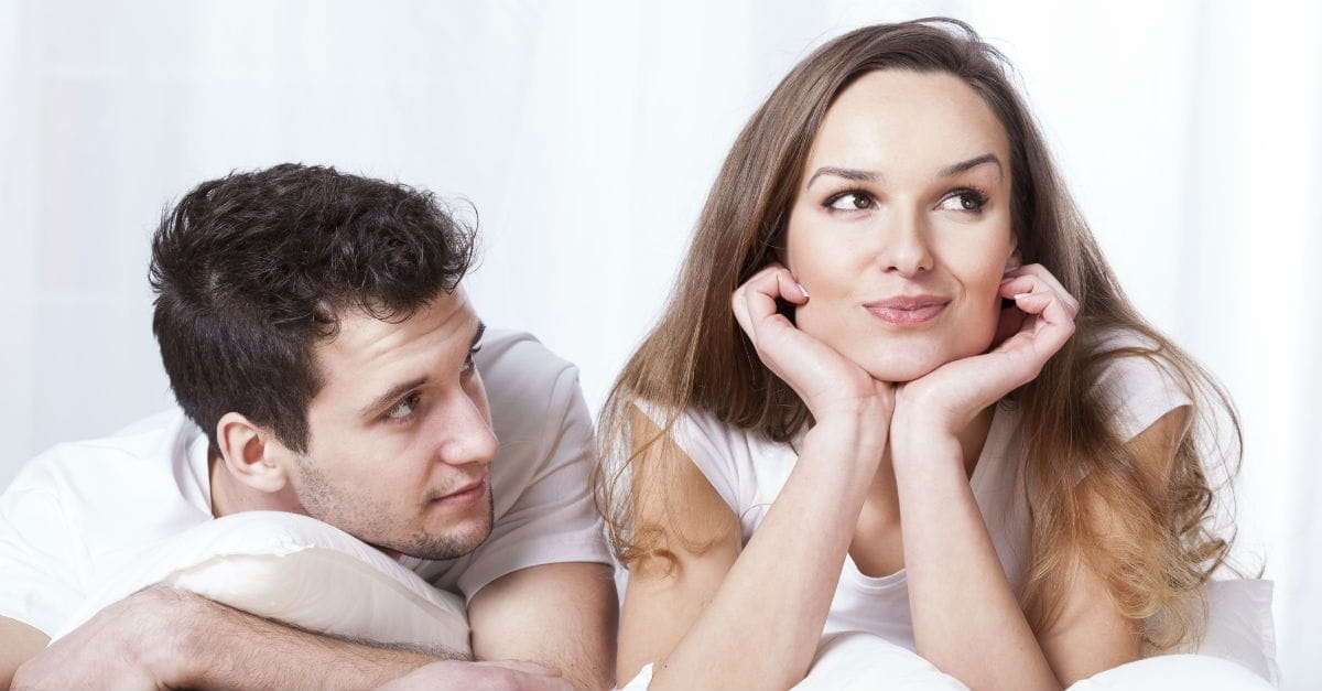 10 Ways to Talk So Your Husband Will Listen
